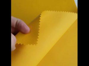 100% poliester materijal oxford PVC laminacija ruksak tkanine