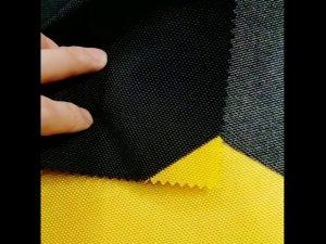 1680D najlon vojne tkanine u teškoj težini i jakoj laganoj tkanini