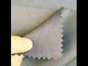 600D poliester tkanina Oksford tkanina tkanina PU premaz