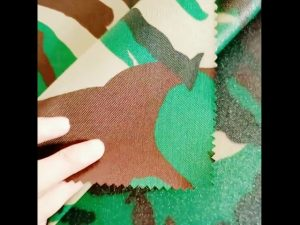 600D poliester oksford 100 poliesterski vojni taktički prsluk tkanine