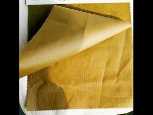 Otporan na abraziju 500D vodootporan najlon ripstop oxford vojne tkanine