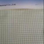 Antistatički 99% POLY + 1% CARBON Konstruktivna tkanina za radne odeće