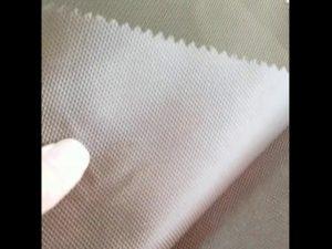 Kineski dobavljač 1680D poliester PU obložio je oxford tkaninu za ranac