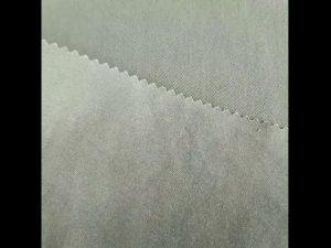 Komforan tekstil i pamučna jakna odeće veleprodaja pamučne tkanine
