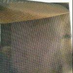 Visokokvalitetni 380gsm poliester tkanine za pletenje mrežaste tkanine za vojnu oblogu