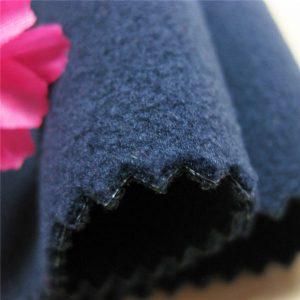 Visokokvalitetni vodootporni TPU štampani tkani polarni fleece 3 slojne laminirane mekane školske tkanine