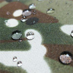 maskirni štampar taslon tkanine ili vojna tkanina