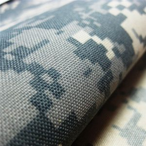 Vojni kvalitet vanjskog lova Pešačka vreća sa 1000D tkaninom najlonske tkanine