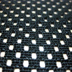 fini 100 mikron najlon plastične tkane mrežaste odeće