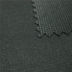 Kina proizvođač poly pongee tkanina na veliko