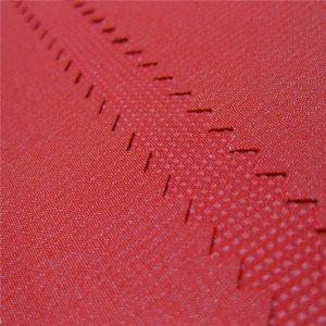 Tvornica Cijena ULY obložena Oxford tkanina / ULY obložena torba tkanina / ULY obloženi ruksak tkanina