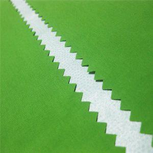 228T najlon taslon pu tkanina / vodootporan prozračan za kišni mantil