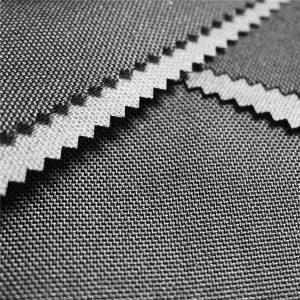 balistički najlon visoke čvrstoće visoke tvrdoće 1000d kordura vojne najlonske tkanine sa pu obloženom za vreću