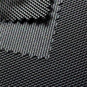 Kina veleprodaja tkanina na veliko Srednji istočno farbanje balistički najlon 1680D vodootporni oxford vanjski materijal za vrećice