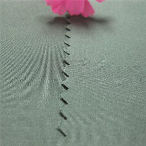 vruće prodaja pongee tkanine 100% poliestersko predivo boje pongee tkanine 190t