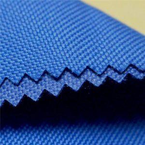 visoka kvaliteta otpornosti na vodu 600d oxford pu pvc obložene šatorske tkanine