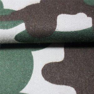 80% pamuk 20% poliestar vatrootporna keper tkanina