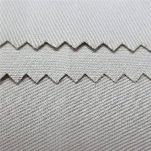 gabardin tkanina 100% platno pamučna tkanina za školsku uniformu