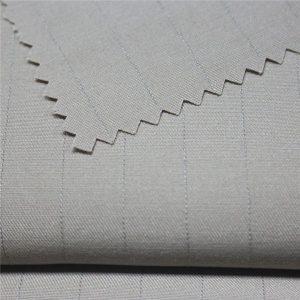 Dugoročni zaliha Antistatički tkanina / provodni tkanina / ESD tkanina