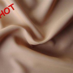 Srebrno-premazano-190t-poliester-plaid-taffeta-tkanina