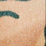 maskirni 1000D najlon cordura tkanina za balistički prsluk
