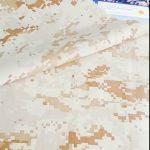 kvalitetan maskirni uzorak 100% najlon tkanina vojna upotreba sigurnosti