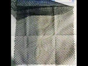 probna narudžba 100% poliester vojničke torbe obložene mrežastom izdržljivom tkaninom